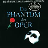 The Phantom of the Opera (Original German Cast)
