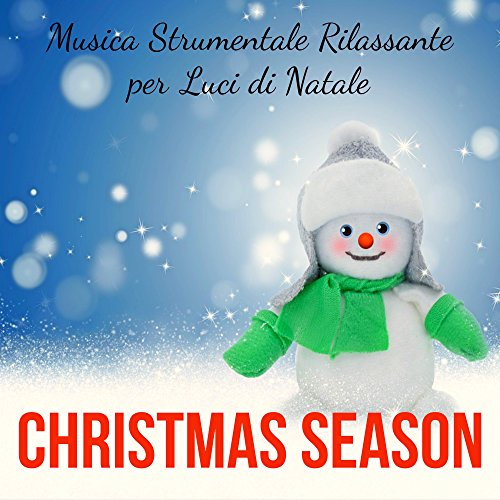 Under the Mistletoe - Special Christmas Music