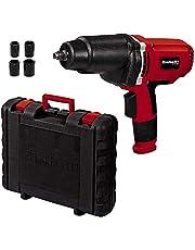 Einhell 4259950 CC-IW 950 Skruvmaskin, 950 W, Röd/Svart