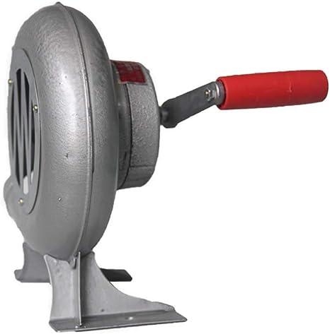 YANGSANJIN Soplador, soplador de Barbacoa Manual - Ventilador de ...