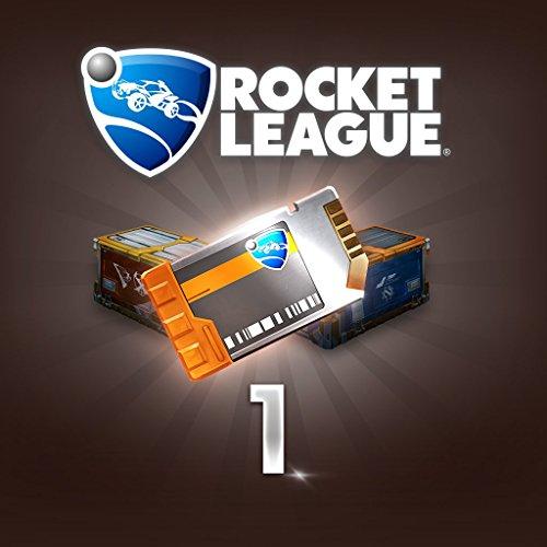 Rocket League Rocket League Crate Unlock Key X1 Ps4