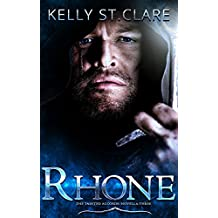 Rhone: A Tainted Accords Novella, 4.7