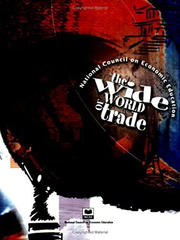 The Wide World of Trade by Sarapage Mccorkle (2005-08-01) - 8 Suiter