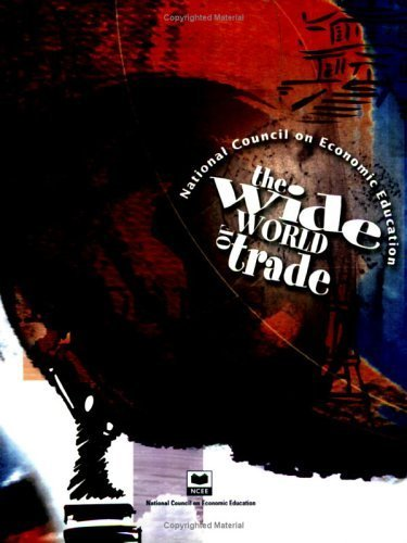 The Wide World of Trade by Sarapage Mccorkle - 8 Suiter