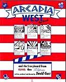 Arcadia West, David Gurr, 1550820974