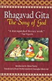 img - for Bhagavad Gita: The Song of God book / textbook / text book
