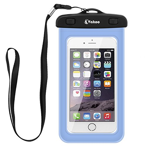 Vakoo Universal Waterproof Cellphone Smartphone product image