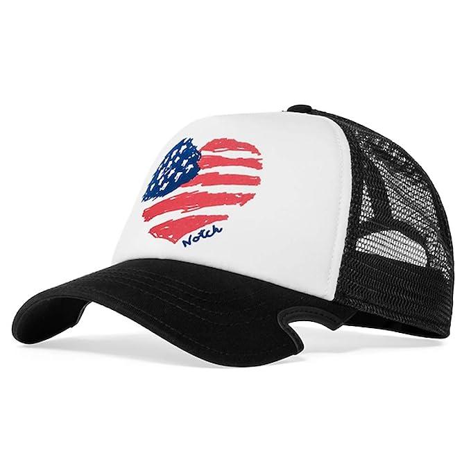 Amazon.com: Notch clásico ajustable Patriot Pac, talla única ...