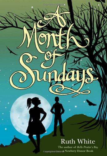 A Month of Sundays pdf epub