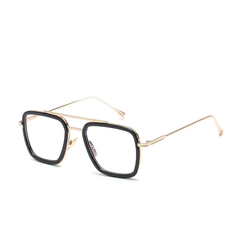 Amazon.com: LianSan&Essilor - Gafas de sol ópticas con ...
