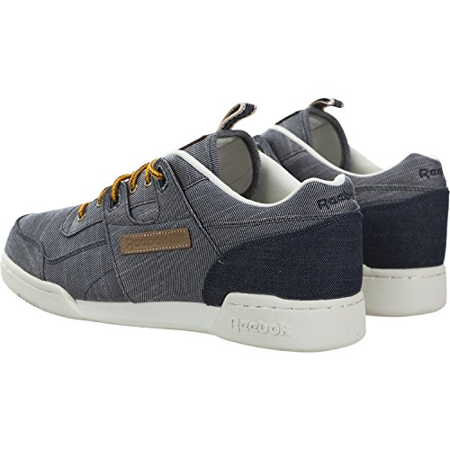Reebok Träningspass Plus (denim Pack)