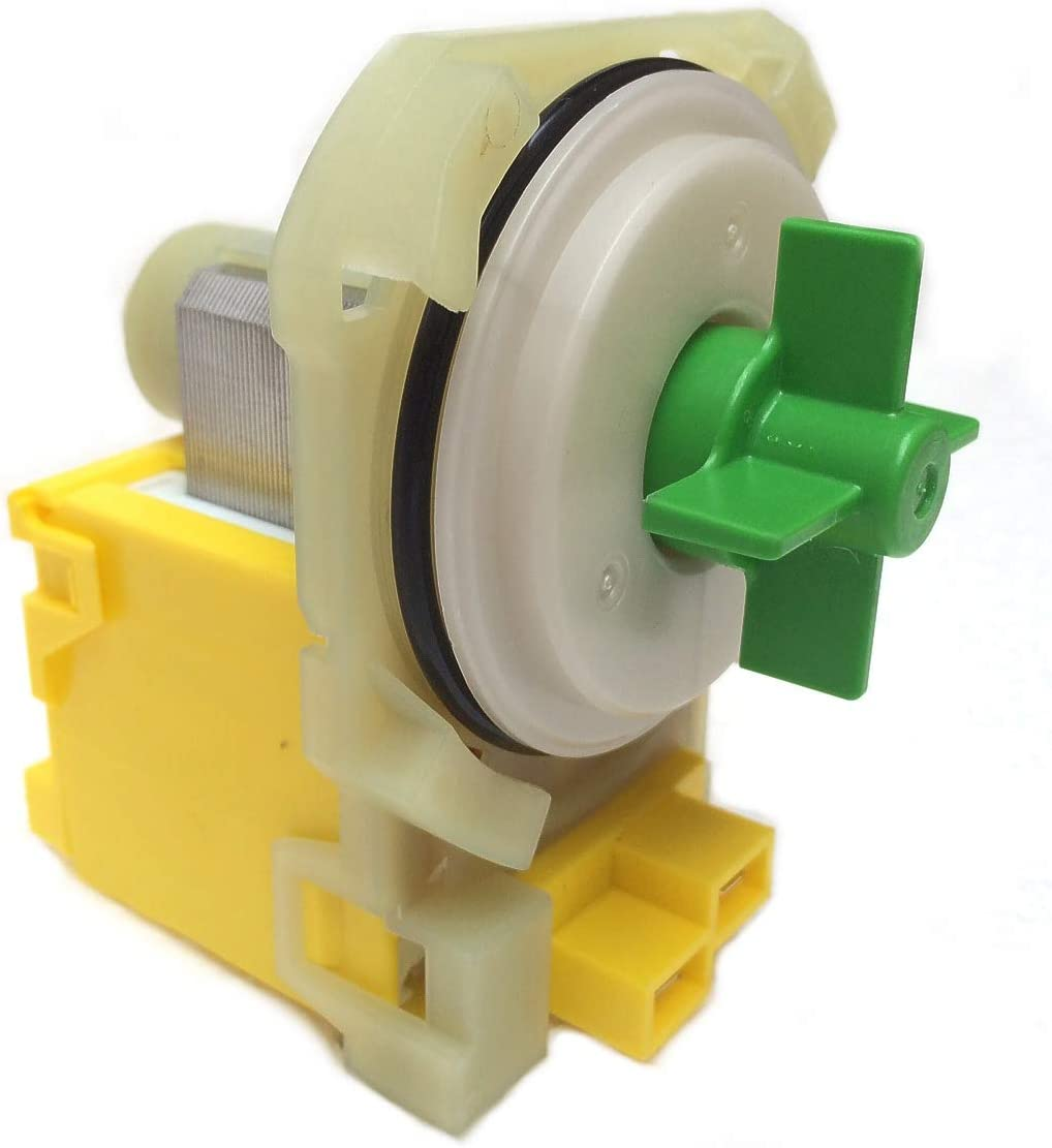 SpareHome® - Bomba de desagüe para lavadoras Fagor, Aspes y Edesa ...