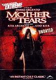 Mother of Tears / La mère des larmes (Unrated Edition)