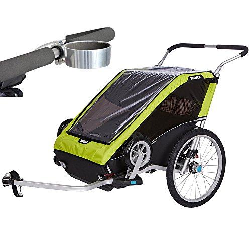 Chariot Cheetah 1 Stroller - 5