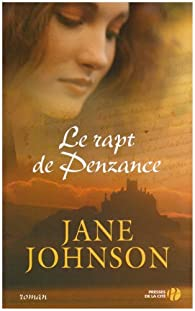 Le rapt de Penzance par Jane Johnson