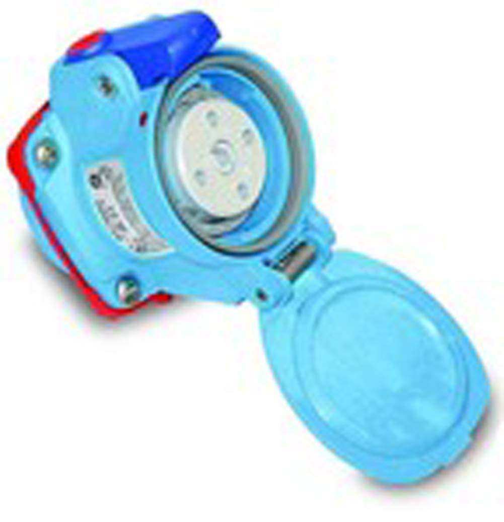 Meltric 63-34072 30 Amp, 250 Volt Receptacle, DSN30 Series
