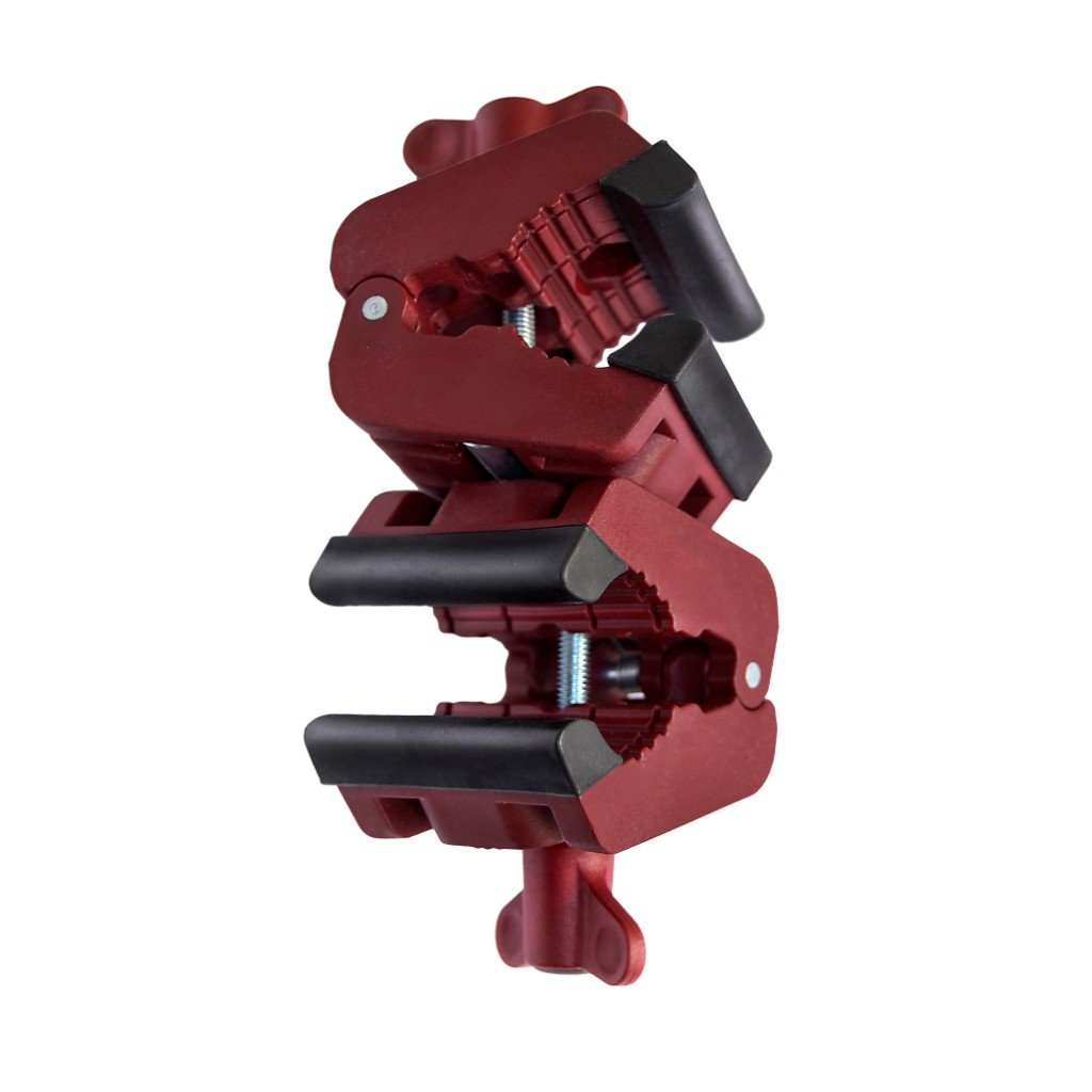 Piher 34054/Collier de serrage multiple Double fixe