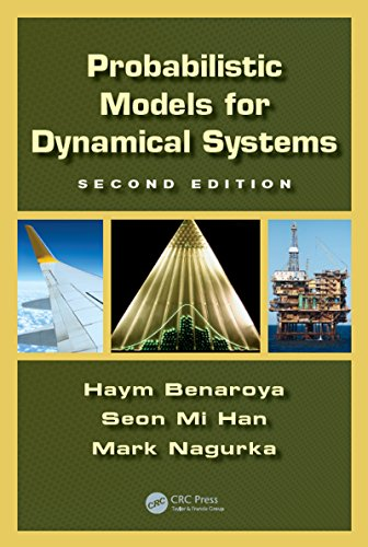 (Probabilistic Models for Dynamical Systems (Mechanical Engineering) )