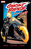 Ghost Rider: Danny Ketch Classic Vol. 1 (Ghost Rider (1990-1998))