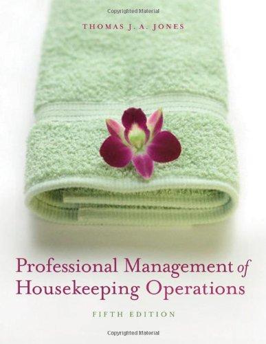 Housekeeping Book By Raghubalan