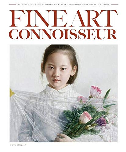 Large Product Image of Fine Art Connoisseur