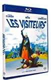 The Visitors (1993) ( Les visiteurs ) [ Blu-Ray, Reg.A/B/C Import - France ]