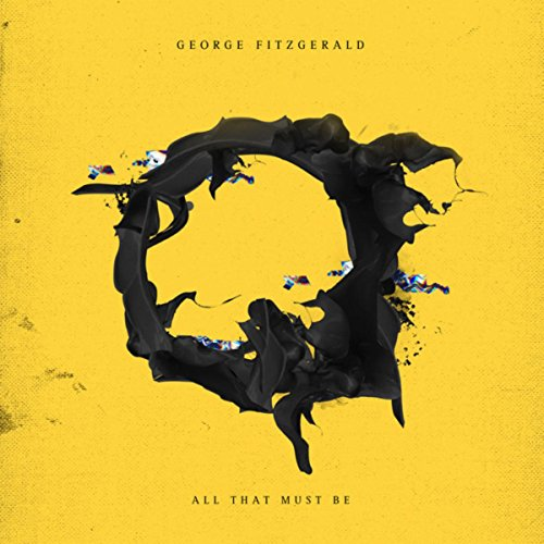 George FitzGerald - All That Must Be - (DS114CD) - CD - FLAC - 2018 - HOUND Download
