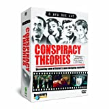 Conspiracy Theories [Import anglais]