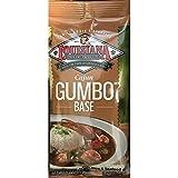 Louisiana Cajun Gumbo Base 5 OZ (Pack of 12)