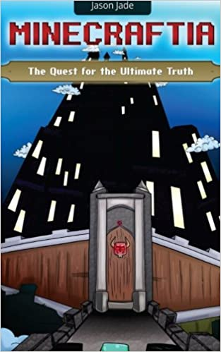 Minecraftia: The Quest for the Ultimate Truth (Minecraft