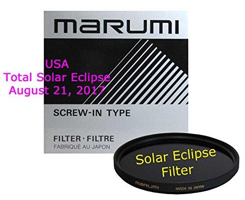 Marumi Eclipse Filter Neutral Density