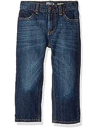 Osh Kosh Boys' Classic Jeans