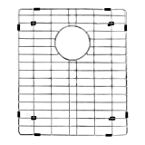 VIGO Stainless Steel Bottom Grid, 14.25-in. x 16.875-in.
