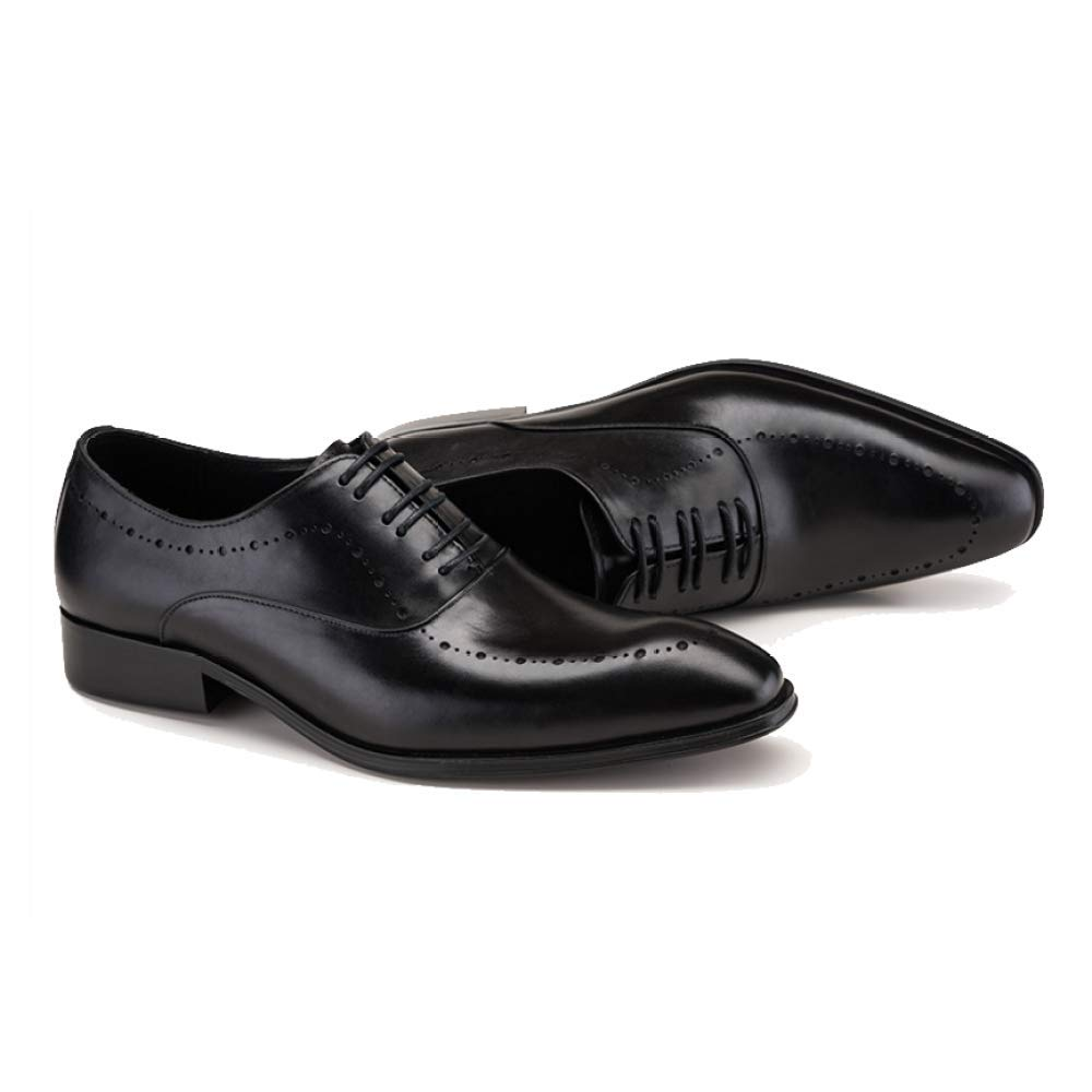 ZQZQ Spitze, England, Männer, Formelle Kleidung, Spitze, ZQZQ Geschäft, Mode schwarz 38855d