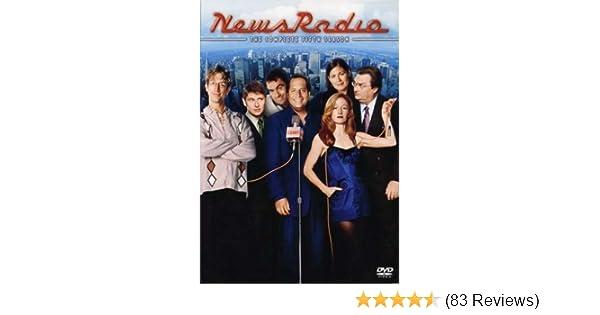 Amazon com: NewsRadio: Season 5: Joe Rogan, Jon Lovitz, Andy Dick