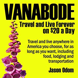 Vanabode Audiobook