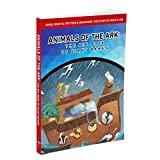 Animals of The Ark: The Big Book of Giant Games- Bible Inspired Activities- Puppy Dogs and Ice Cream