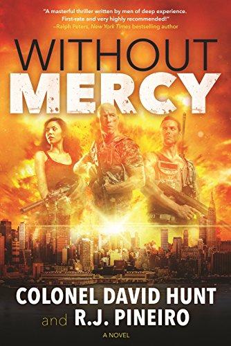 Without Mercy: A Hunter Stark Novel ()