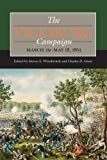 img - for The Vicksburg Campaign, March 29-May 18, 1863 (Civil War Campaigns in the Heartland) book / textbook / text book