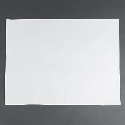 Amazoncom Tabletop King 18 X 24 40 Lb White Freezer Paper