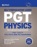PGT Guide Physics Recruitment Examination