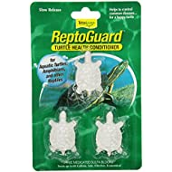 TetraFauna ReptoGuard Turtle Health Conditioner 3 Count, Slow-Release