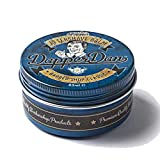 Dapper Dan Barbershop Classic Aftershave Balm, 75ml, Eucalyptus and Menthol