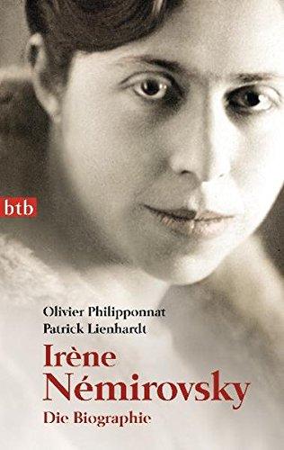 Irène Némirovsky: Die Biographie