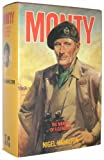 Book cover for Monty: The Making of a General : 1887-1942