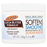 Cocoa Butter Formula With Vitamin E Lotion by Palmer's for Unisex - 3.5 oz Lotion