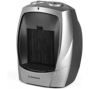 """9"""" Ceramic Compact Heater, WHD0903"""