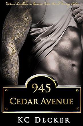 945 Cedar Avenue