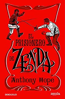 El prisionero de Zenda par Anthony Hope