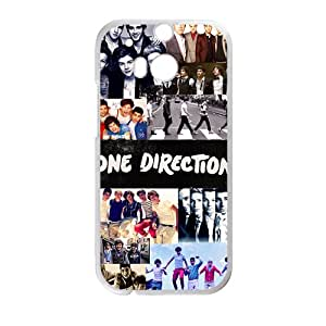 One Direction Cell Phone Case for HTC One M8